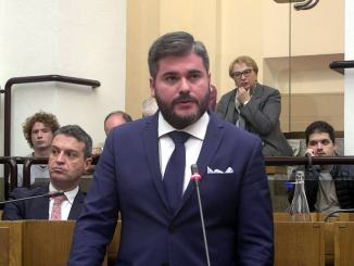 Amianto, De Luca del M5Stelle annuncia una sua interrogazione in regione