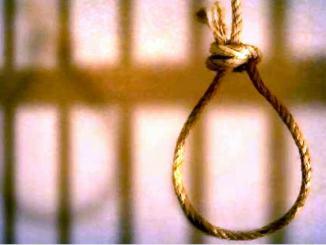 Salvato all'ultimo momento, detenuto tenta suicidio a Capanne