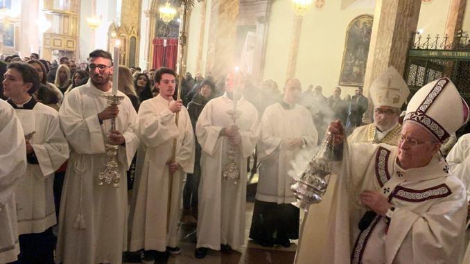 Cardinale Bassetti, nascite in Umbria e in Italia sono a livello bassissimo