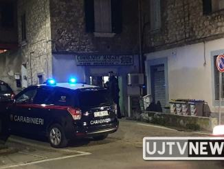 Accoltellato vicino al parcheggio a Fontivegge, carabinieri cercano aggressore