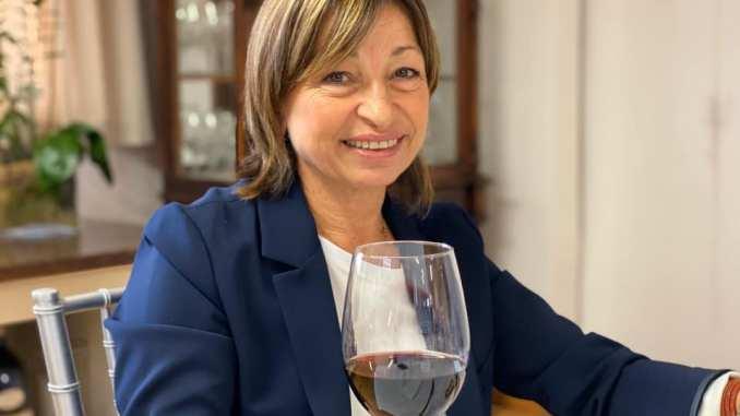 Donatella Tesei, la nostra Governatrice, tra i presidenti di Regione più amati d'Italia