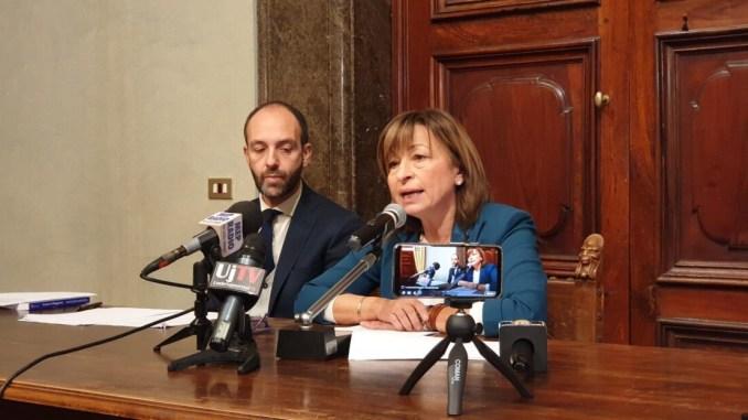Persone da zone rosse, presidente Tesei chiede a Governo chiarimenti
