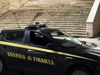 Droga a Fontivegge, Guardia di Finanza arresta spacciatore straniero