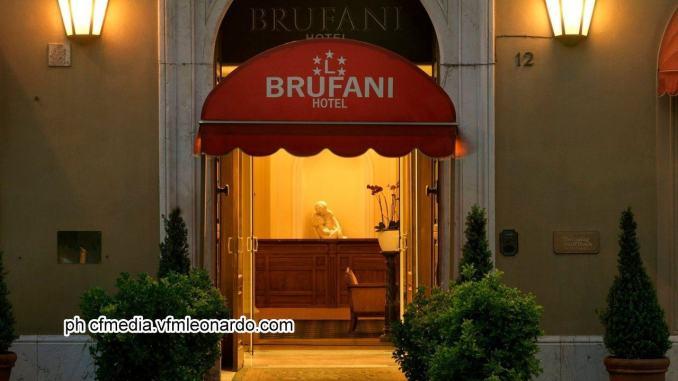GalAci riconoscimenti alla carriera 6 dicembre Hotel Sina Brufani