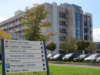 Quattro pazienti positivi covid19, bloccati ricoveri ospedale Città di Castello