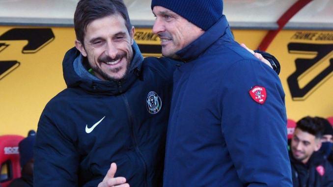Perugia Calcio, sul caso Oddo si decide dopo capodanno