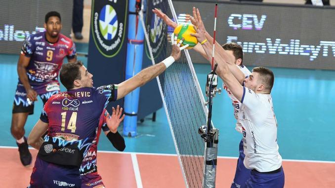 Volley, espugnata Varsavia, i Block Devils volano in champions