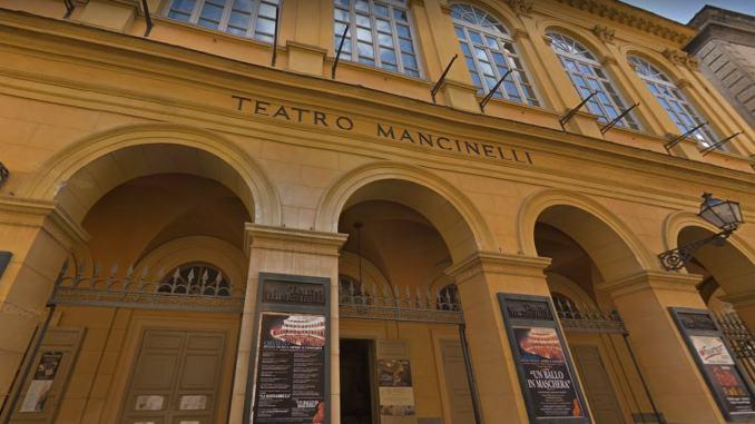 Mancinelli, dopo Tango Winter, il comune si prende il teatro