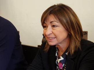 Presidente Tesei giovedì 16 gennaio in visita ufficiale a Terni