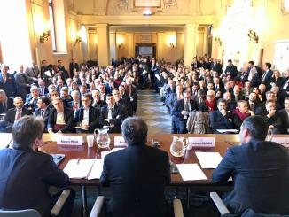 Terremoto domani la delegazione Anci incontra istituzioni e forze politiche