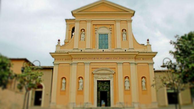 Il vescovo di Terni, Giuseppe Piemontese, ha presentato le celebrazioni Valentiniane
