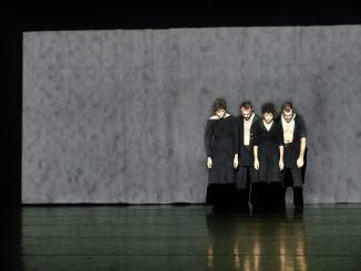Teatro, a Perugia 1 febbraio spettacolo di danza di Roberto Castello