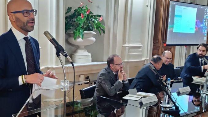 Etica e legalità contro la crisi di oggi, Nicola Gratteri a Perugia
