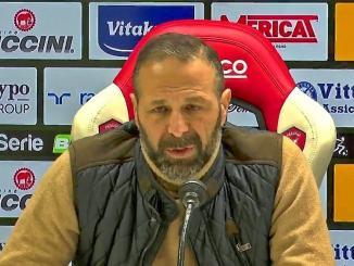 Presentazione Serse Cosmi, presidente Santopadre, sono felice per ingaggio del Mister