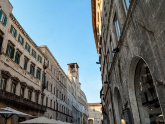 Perugia, secondo Istat, seconda città più cara d'Italia