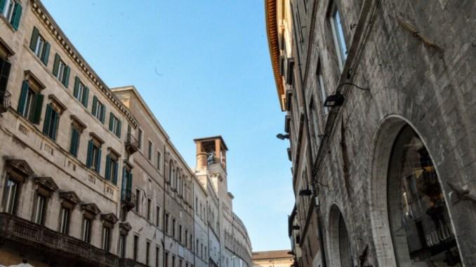 Proposte di Persone Perugia per ridurre i rifiuti e riqualificare la città