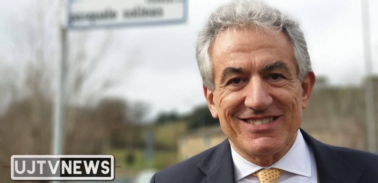 Intitolata a Pasquale Solinas la rotatoria a Ponte della Pietra