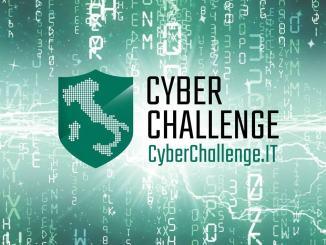 Aperte fino al17 gennaio 2020leiscrizioni alCyberChallenge.IT