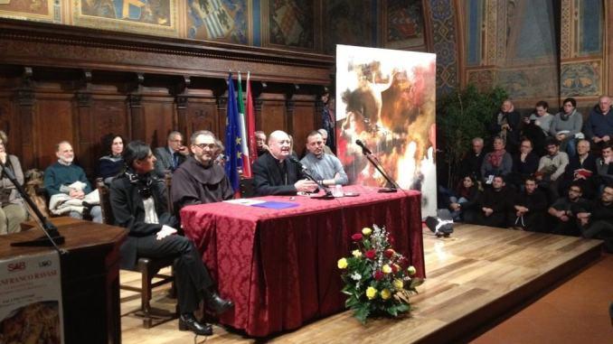 Un nuovo incontro con il cardinale Gianfranco Ravasi promosso dal Sab diocesano