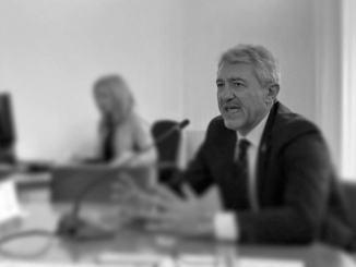 Che siano garantiti i servizi postali ai cittadini, dice Valerio Mancini