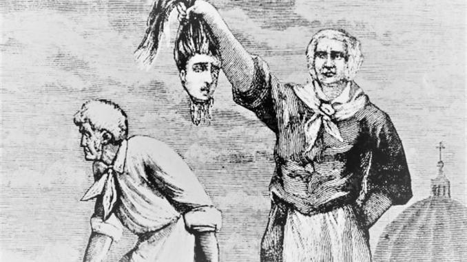 Il boia più famoso della storia, Mastro Titta, esordì in Umbria a soli 17 anni