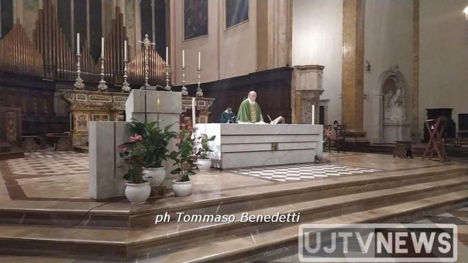 Democrazia cristiana contro divieto celebrazioni messe