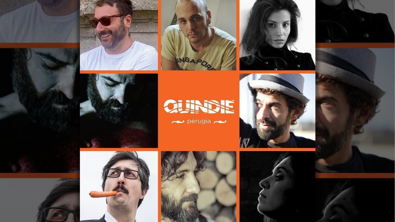 Otto progetti musicali per prima edizione stagione di cantautorato QuIndie