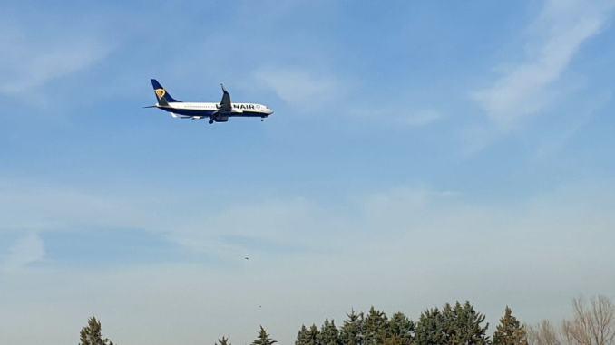 Ritardo voli Ryanair per e da Catania ItaliaRimborso assiste passeggeri