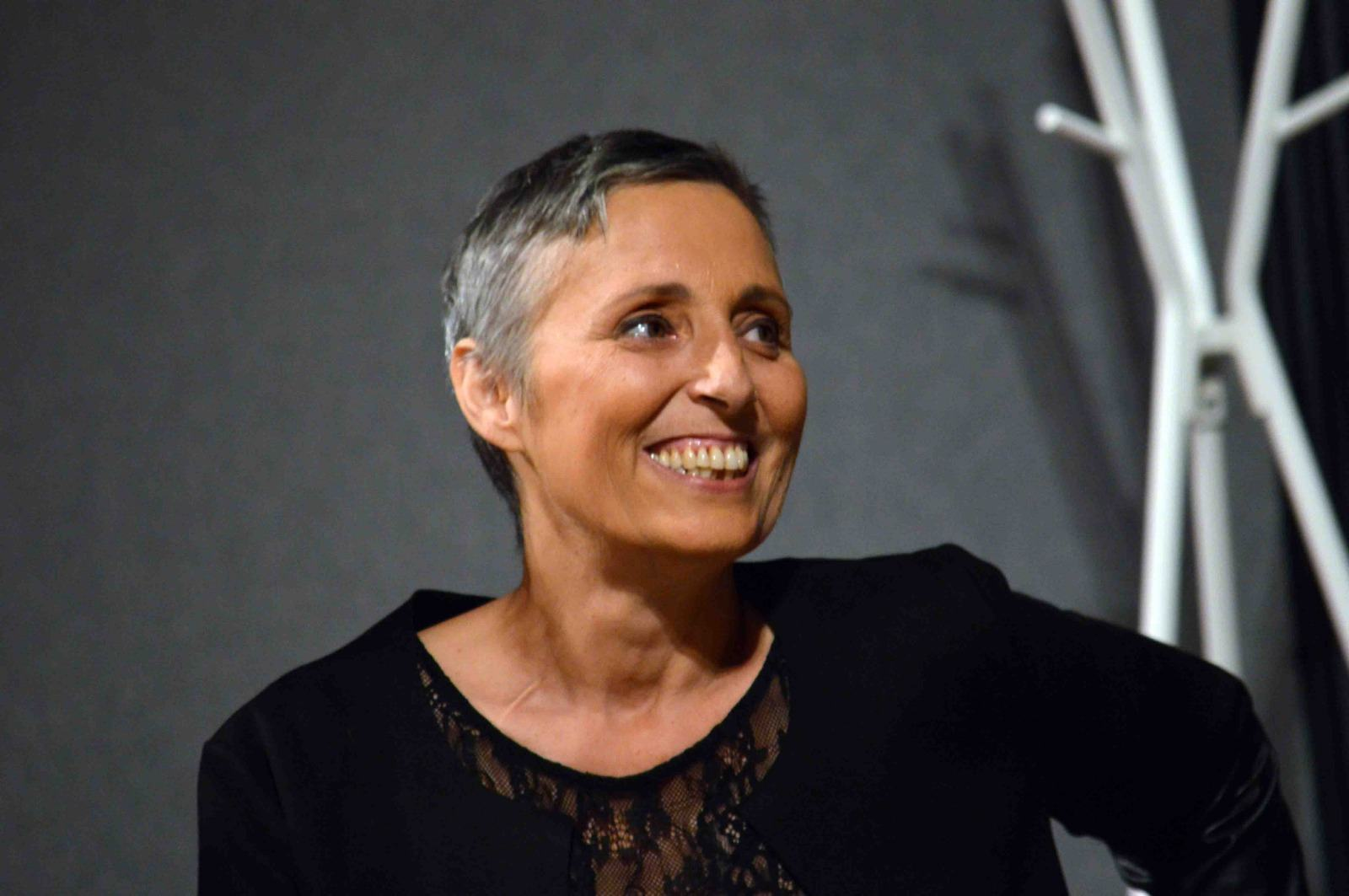 Silvana Benigno, cavaliere al merito della Repubblica