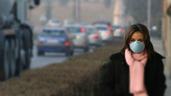 Respiriamo aria avvelenata, smog Pm10 nel 2020 superata sempre soglia