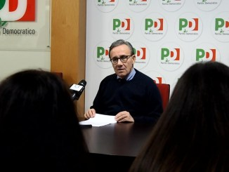 Pd Umbria alla segreteria regionale: aperti alle idee