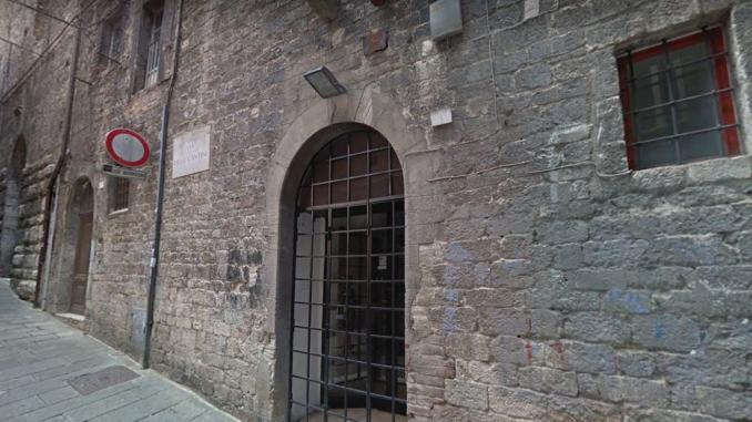Vespasiano in via Ulisse Rocchi a Perugia, lavori a breve
