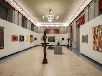 Mostra Immaginaria Terni palazzo Montani Leoni dal 7 febbraio 2020