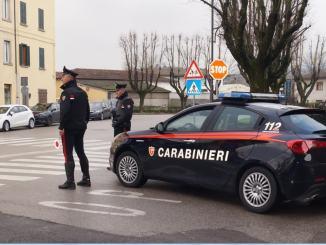 Ubriachi e drogati alla guida, fioccano denunce dai Carabinieri tifernati