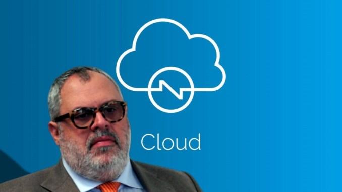 """La Regione va sulle """"nuvole"""", Michele Fioroni, Umbria deve essere sul cloud"""