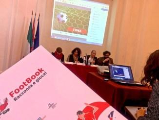 Footbook, festival della lettura e dello sport coinvolge un intero quartiere