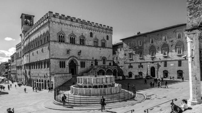 Stato di emergenza climatica ambientale a Perugia, ma perché?