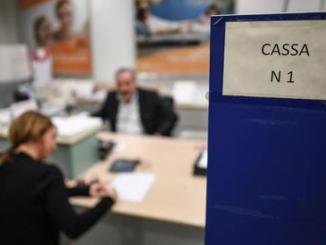 Preoccupazione per annunciate chiusure sportelli bancari Intesa e Unicredit