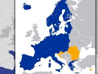 Coronavirus, sospensione Schengen misura proporzionata e adeguata