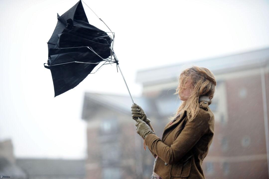 Maltempo: allerta rossa anche in Umbria per i venti forti del centrosud