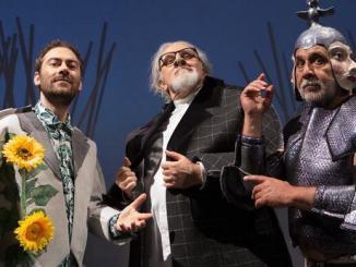 Teatro Morlacchi, spettacolo Liolà rinviato a venerdì 17 aprile
