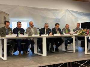 Norcia, audizione speciale sul Sisma 2016, ricostruzione ferma