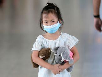 Dario, sanità Umbria, Coronavirus e bimbi, raro che sviluppino malattia