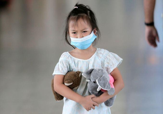Coronavirus più raro tra bambini, sembra siano più resistenti al Covid19