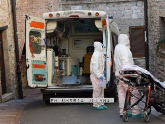 Coronavirus, negativo secondo test su turista ad Assisi