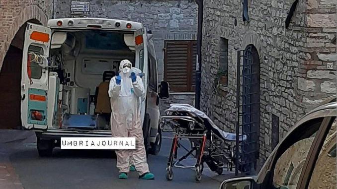 Coronavirus, Umbria, turista di Assisi in isolamento, primo test negativo, lunedì il secondo. E' di Lodi ed alloggiava in centro