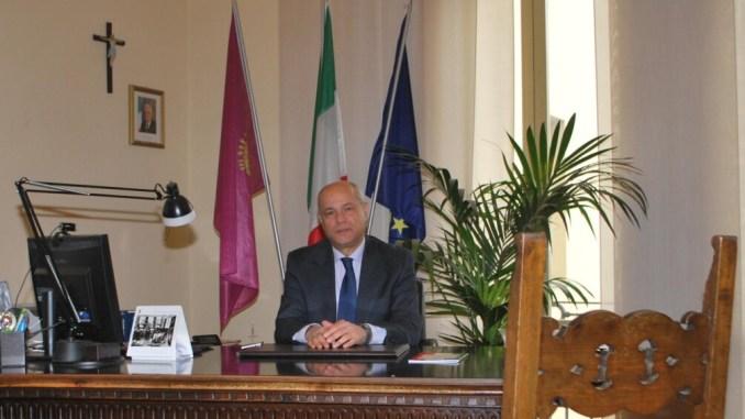 Antonio Sbordone è il nuovo Questore di Perugia, succede a Mario Finocchiaro