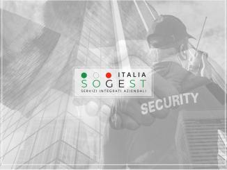 Sogestitalia srl, sicurezza al servizio del cliente