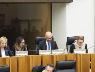 Approvazione del Bilancio di previsione in Regione, percorso abbreviato