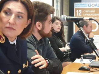 Istituto Capitini, gli studenti riflettono sulla violenza di genere